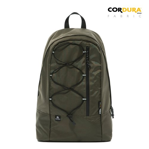 RIPSTOP CORDURA DAYPACK - OLIVE