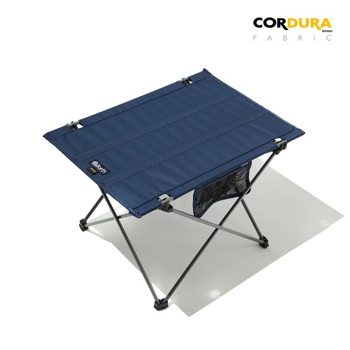 CORDURA LIGHT TABLE VOL.1 - NAVY