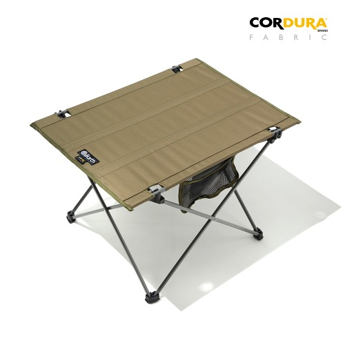 CORDURA LIGHT TABLE VOL.1 - OLIVE