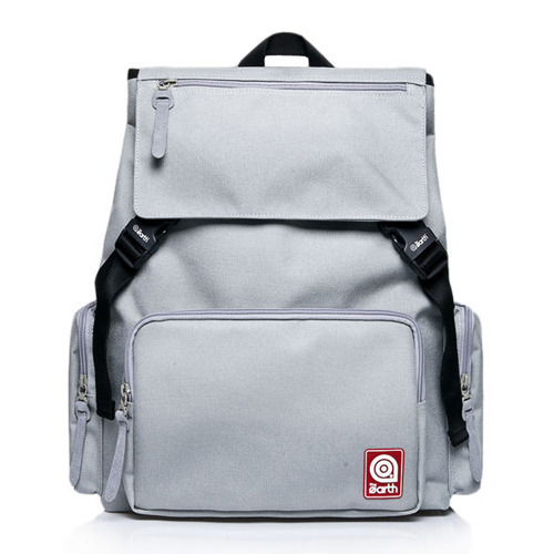 BREEZE BACKPACK GREY