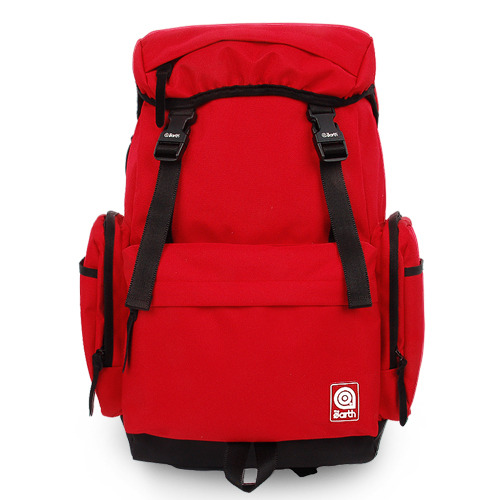 LUSTER BACKPACK RED