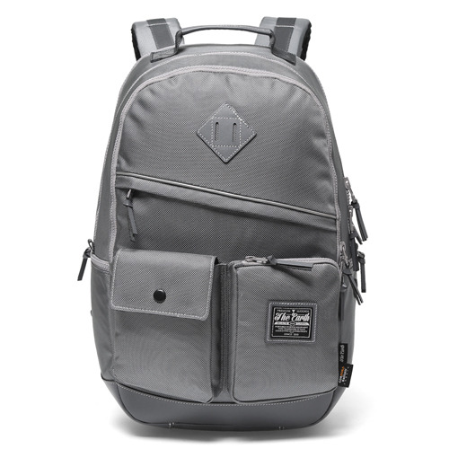 BLACK LABEL 3 DAYPACK - GREY
