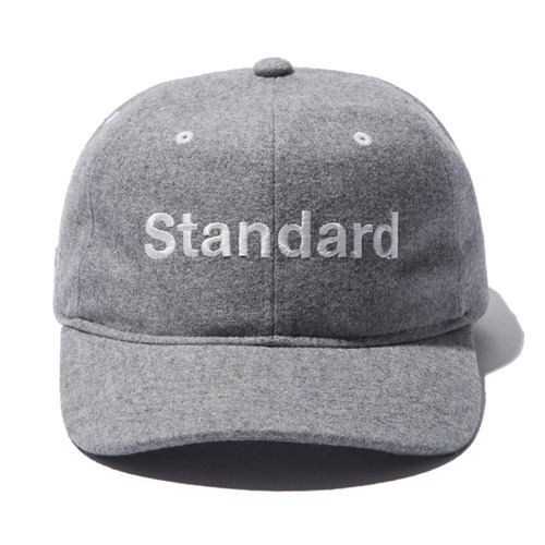 STANDARD BALL CAP - L.GRAY